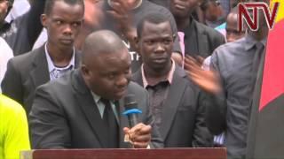Okusaba kwa FDC: Omubuulizi abasabye obutakoowa kuwanjaga