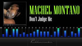 Machel Montano - Don