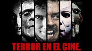LAS 7 PELICULAS MAS TERRORIFICAS DEL MUNDO+TRAILERS