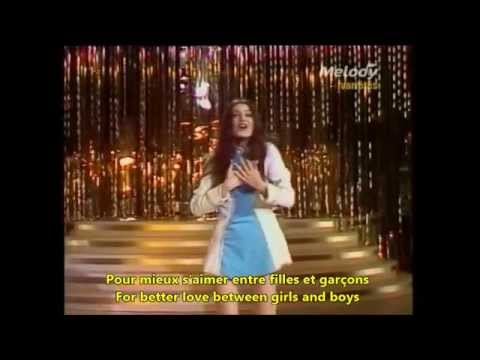 Julie Bataille Pas Besoin D'Education Sexuelle French English Lyrics Paroles Learn Songs