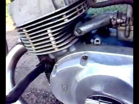 Новые мотоциклы ИЖ Русские, советские и российские мотоциклы