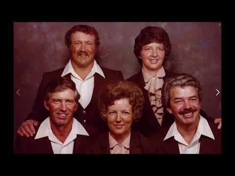 Strode Family Gospel Group Music
