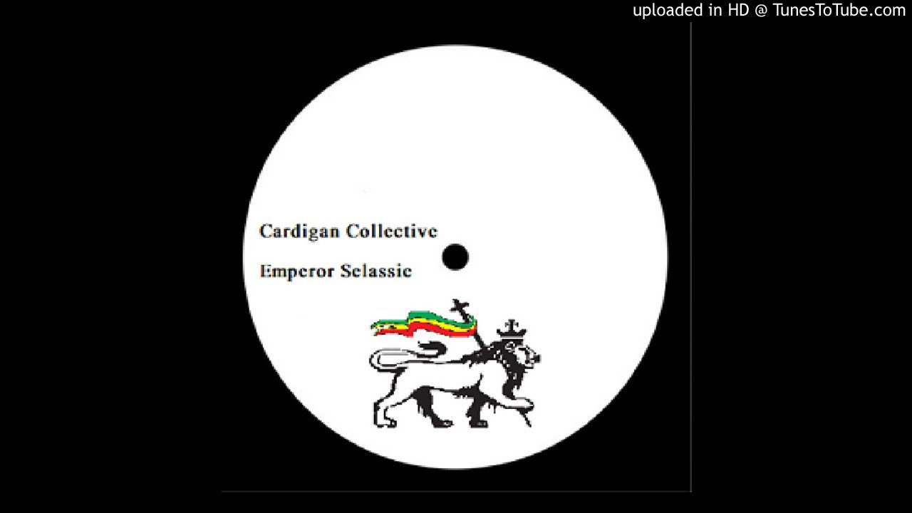 Cardigan Collective - Emperor Selassie (Original Mix) [Jungle / Breaks]
