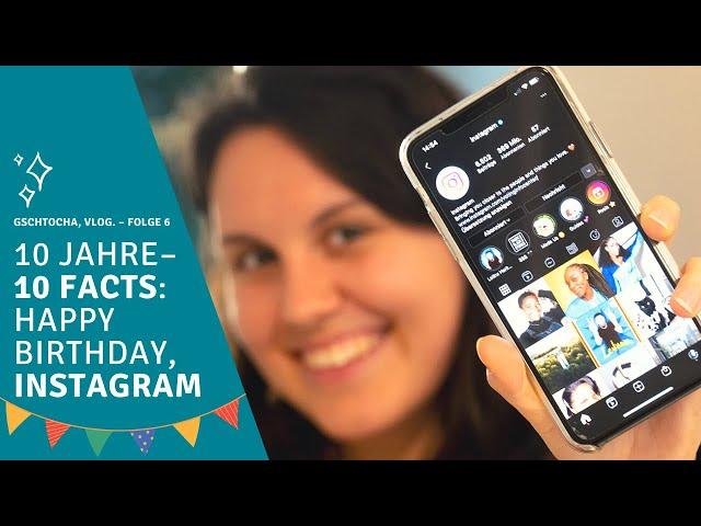 sddefault - 10 Jahre Instagram! 10 Facts, die du über das Social Network wissen solltest