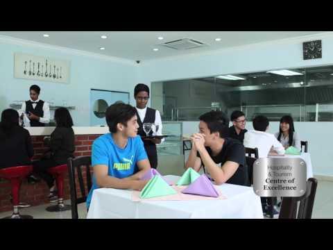 SEGi College Kuala Lumpur Walkthrough Video