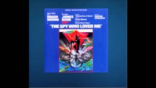 Marvin Hamlisch - The Spy Who Loved Me - Bond 77 Nobody Does It Better (Instrumental)