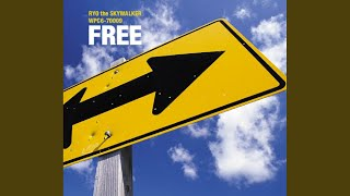 RYO the SKYWALKER - FREE-single ver.-