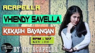 Vhiendy Savella - Kekasih Bayangan