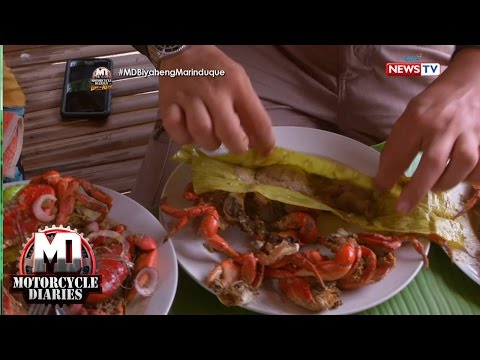 Motorcycle Diaries: Discover the rich traditions of Marinduque