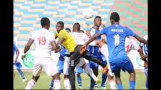 NPFL Match Day Actions