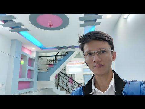 Chính Chủ Bán Nhà Đẹp 1 Lầu 3,5mx14m, Hẻm C2 Phạm Hùng, Giáp Quận 8