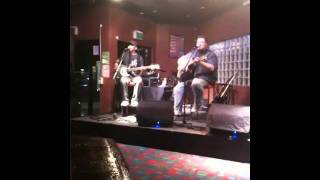 Biggy P and Wildcard play Tribute/Stairway to Heaven