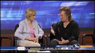 Benny Mardones on Weekend Today in Central NY