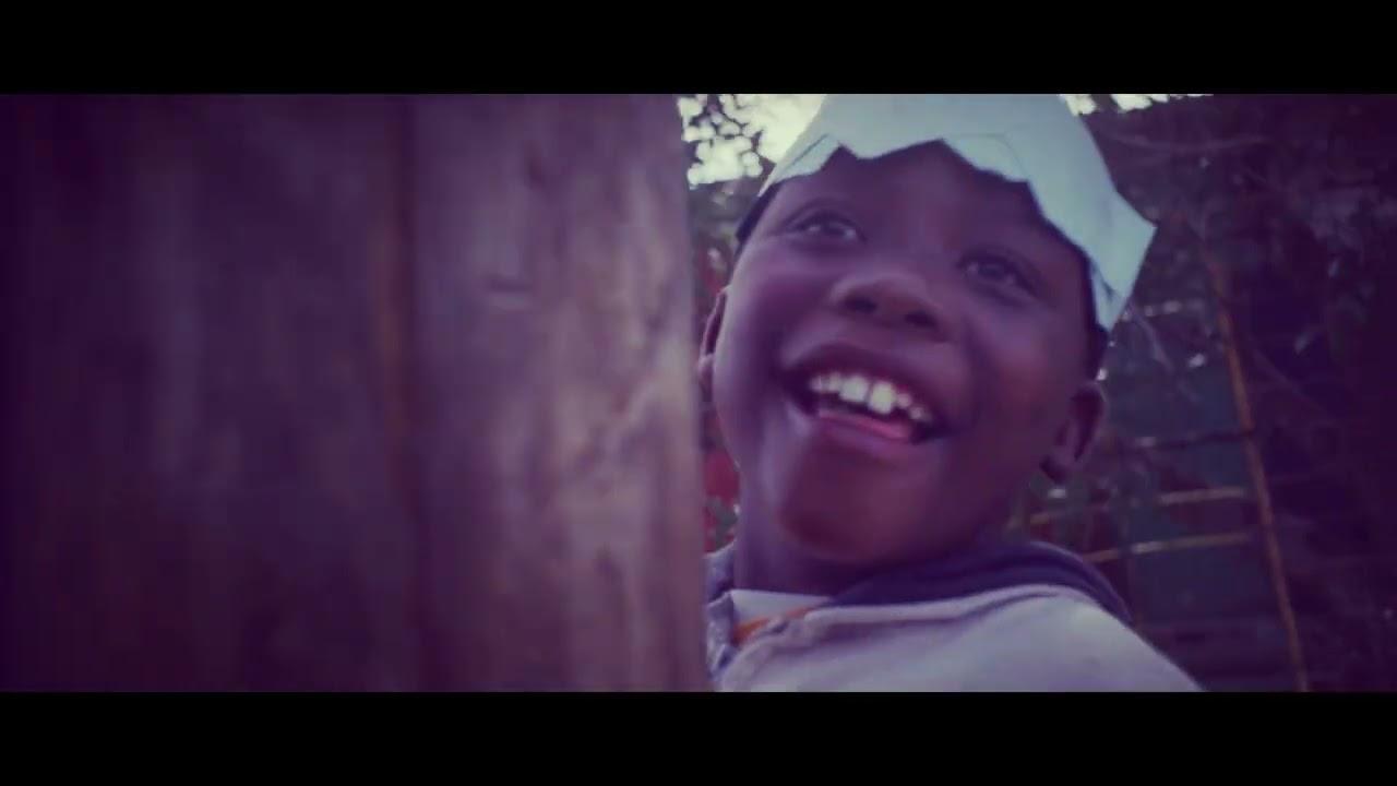 "Sarazino feat. Andrea Ruilova - ""Africa Viva"" (OFFICIAL MUSIC VIDEO)"