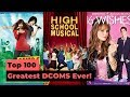 Top 100 Greatest Disney Channel Original Movies