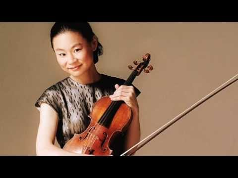Wieniawski: Violin Concerto No. 1 in F sharp minor (Midori, Live Radio Recording, 1988)