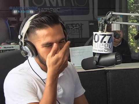 Andrés Flores - Fanáticos Radio