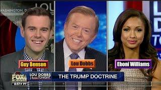 Scrutinizing The Trump Doctrine - Guy Benson - Eboni Williams