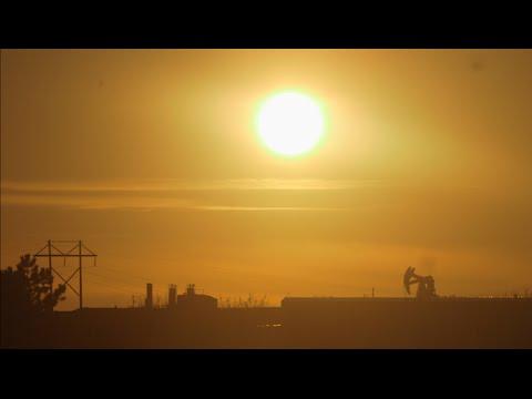 Reveal: Bakken Oil Fields, Father of Fracking, Oklahoma Earthquakes & Tracking Oil Trains (podcast)
