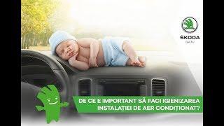 De ce este importanta igienizarea instalatiei de aer conditionat