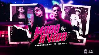 Mc Hariel E Andressinha Modo Avi o Audio.mp3