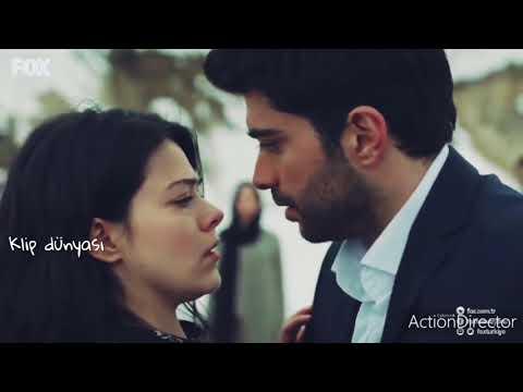 Zümrüdüanka ~ suhandan ❤ hamit    klip (cesaretin var mı aşka)