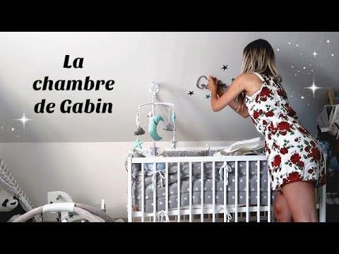 LA CHAMBRE DE BEBE / CINDYCHTIS