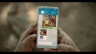 Lava Mobiles   Before you forward a message #SendItBack   #ProudlyIndian
