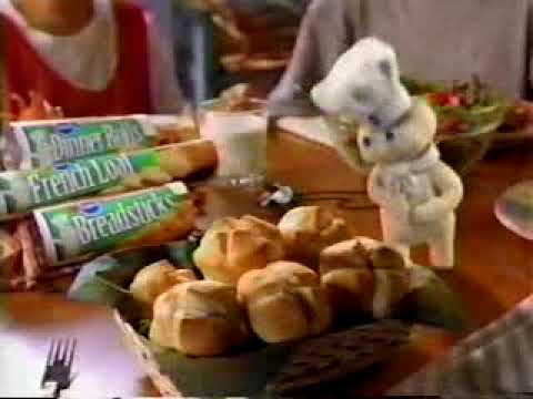 1/3/1996 Family Channel Commercials Part 9