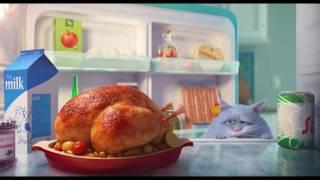 Трейлер к фильму «Секреты домашних животных» UA 2016