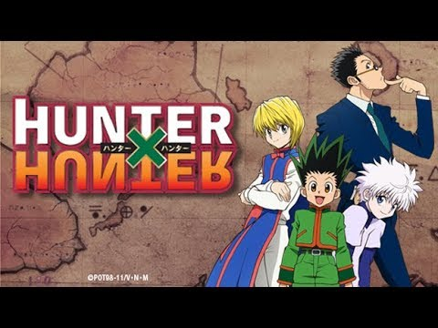 Download Hunter X All Episodes 1 148 With Torrent