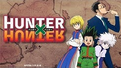 Download Hunter X Hunter all episodes (1-148) with torrent