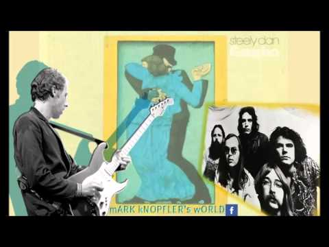 STEELY DAN  feat MARK KNOPFLER  -Time Out of Mind -...