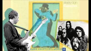 STEELY DAN  feat MARK KNOPFLER  -Time Out of Mind - Gaucho