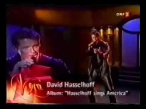David Hasselhoff -