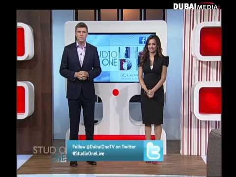 Studio One Season 4: 18/09/2013