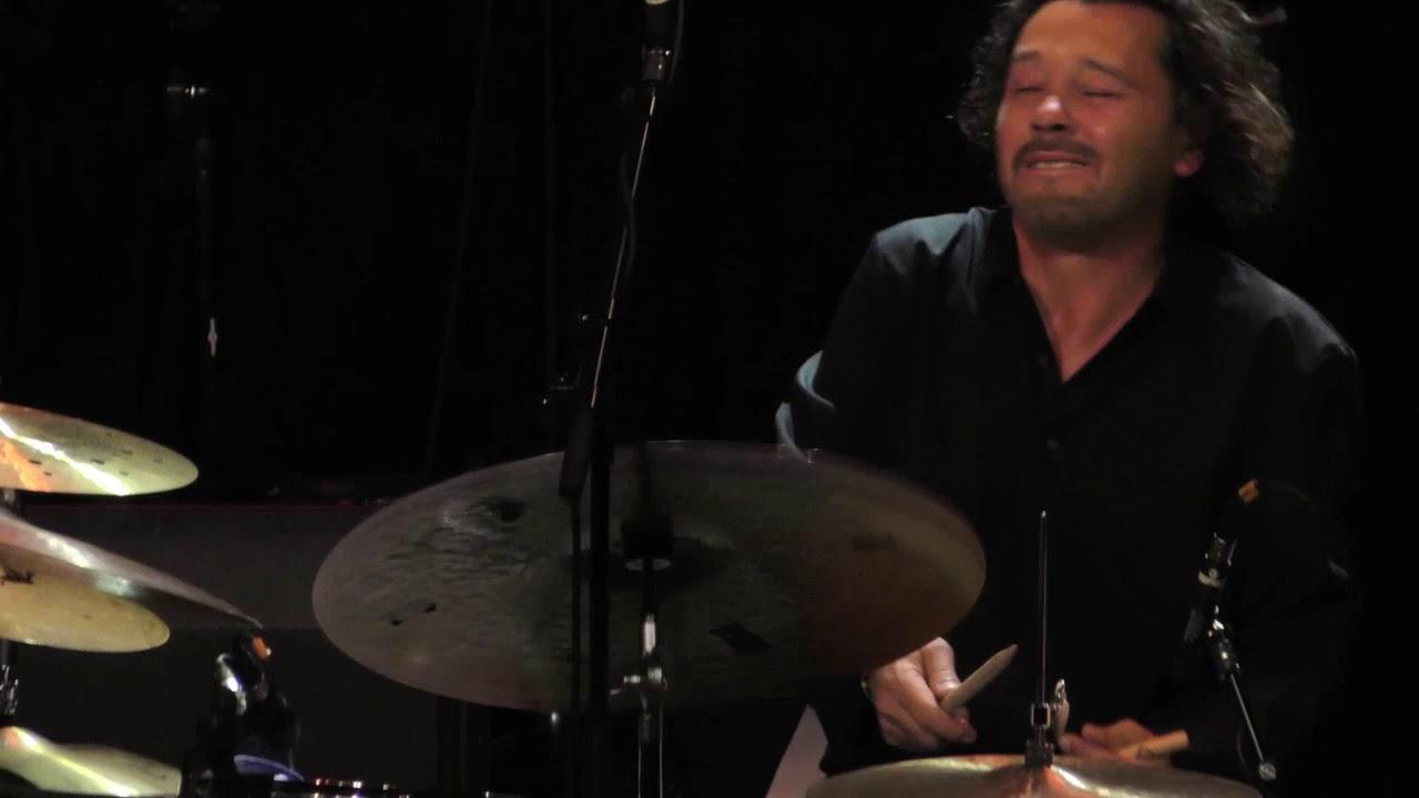 Dejan Terzic AXIOM w Chris Speed, Bojan Z, Matt Penman - Live at Jazzdor 2016