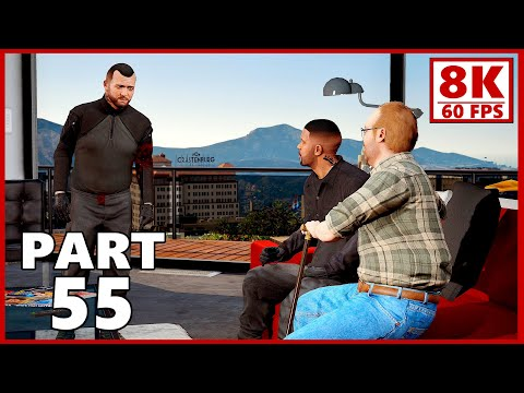gta-5-gameplay-walkthrough-part-55---grand-theft-auto-5-the-bureau-raid-(pc-8k-60fps)