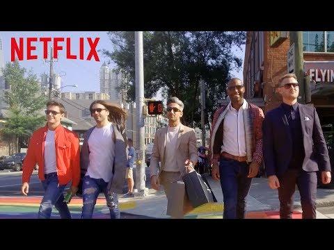 Queer Eye | Trailer Oficial [HD] | Netflix