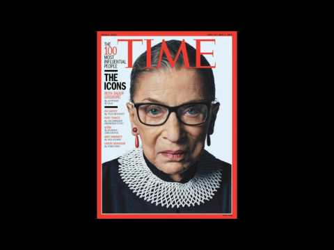 Age of Consent is 12 says Supreme Court Justice Ginsburg