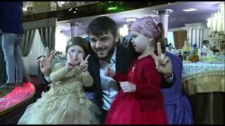Рамзан Кадыров - Свадьба Виситы!