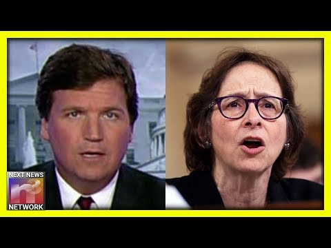 Tucker Carlson DESTROYS Dem Witness Pam Karlan – Digs Up Nasty Speech by the Angry Law Prof