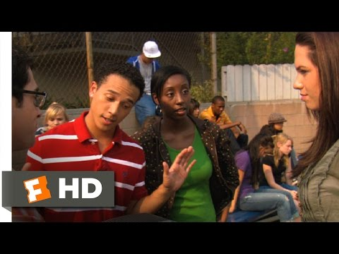 Sunday School Musical (7/10) Movie CLIP - Better With You (2008) HD