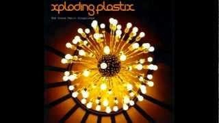 Xploding Plastix - Donca Matic
