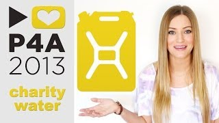 Project for Awesome 2013! :) Charity Water | iJustine