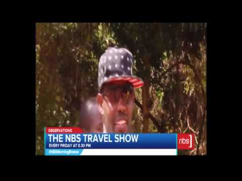 NBS Unveils the Travel Show with Bismarck Amumpaire