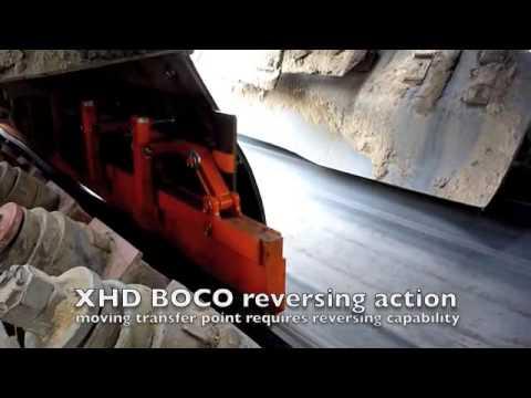 XHD BOCO 1 MARTIN ENGINEERING PERU