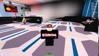 roblox innovation research labs black hole part 1