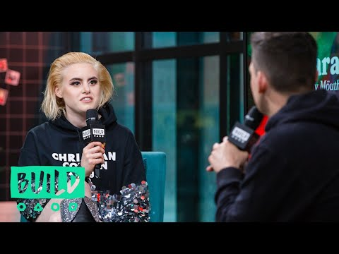 """Kiiara Will Never Forget The Day Her New Single, """"Open My Mouth,"""" Was Released"""