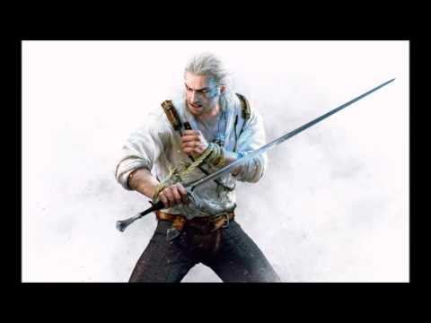 The Witcher 3: Hearts of Stone OST-